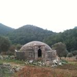 Ottoman ruins