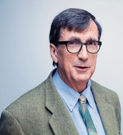 Bruno Latour courtesy of CBS