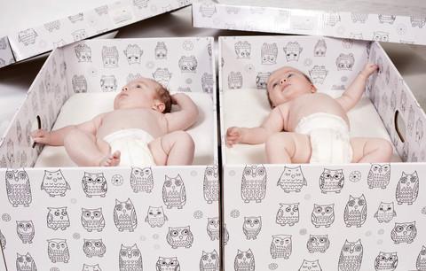 Finnish babies, preggiebaby.com